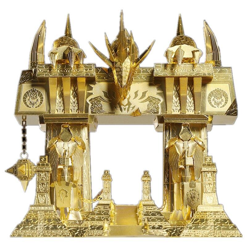 Puzzles & Geduldspiele Kristall Puzzle Spielzeug Modell Dekoration Langlebig Kreativ Spaß DIY Hobbys