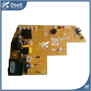 good working  Originalfor  air conditioning A746122 A73C4638 control board on sale