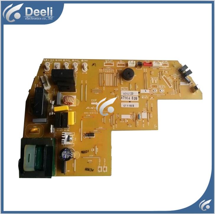 95% new good working 95% new Originalfor air conditioning A746122 A73C4638 control board on sale оперативная память 8gb pc3 12800 1600mhz ddr3 dimm corsair cmz8gx3m1a1600c10b