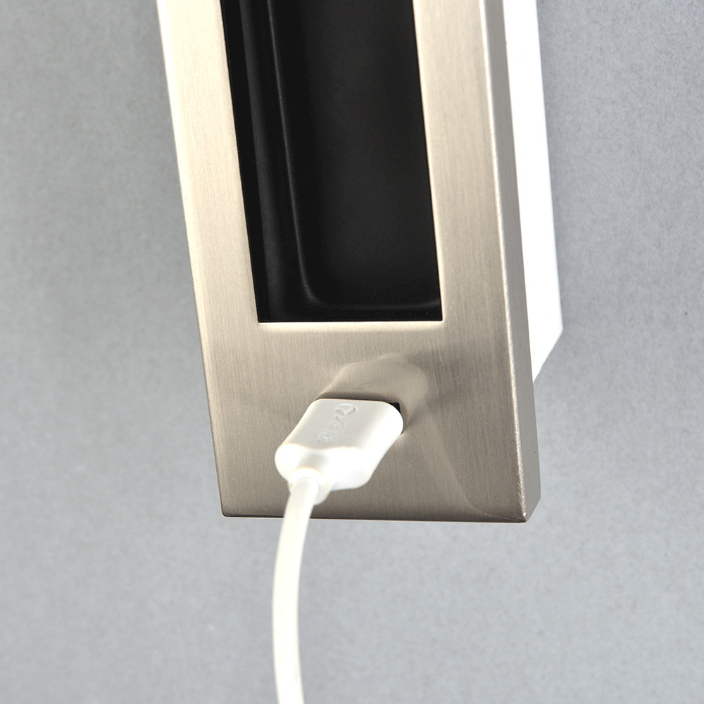 parede lampada cabeceira lampada cabeceira luz wallland ac110 260v 04