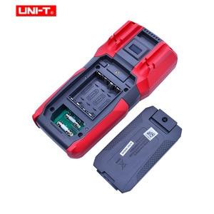 Image 5 - UNI T UT89XD TRMS digitale multimetro tester ac dc Voltmetro Amperometro Capacità Frequenza tester di Resistenza con test LED