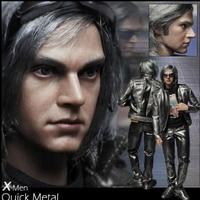 1/6 CGLTOYS MF09 X men Апокалипсис мутант Quicksilver набор Коллекция Фигурки Куклы