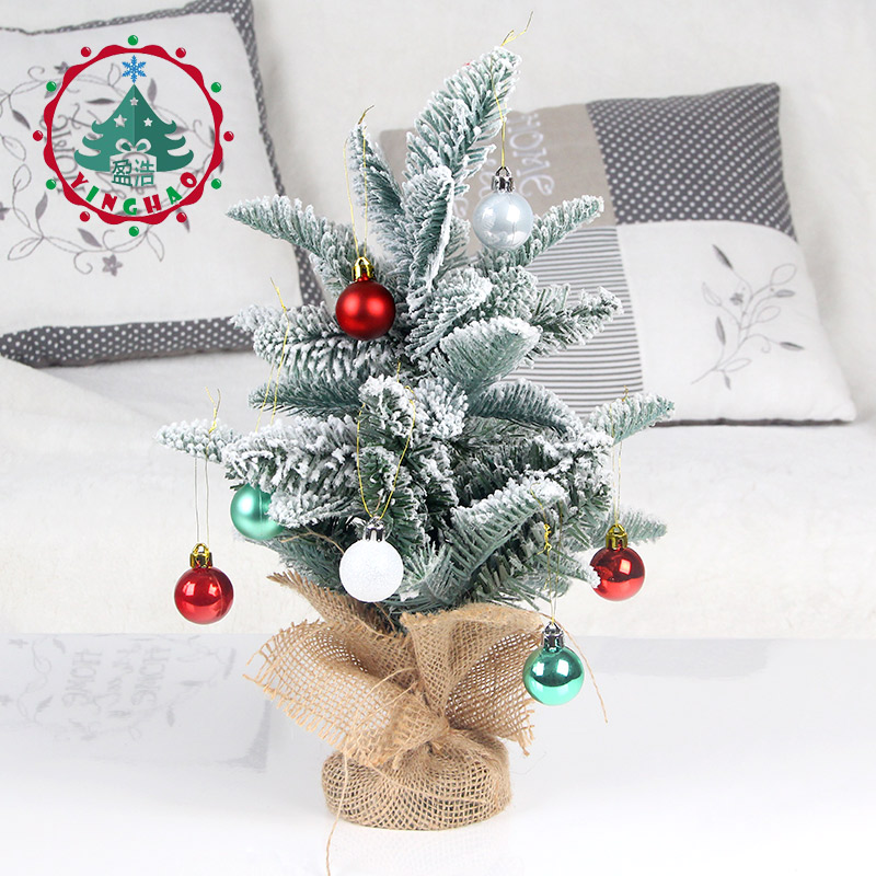 purchase cheap 2e5b3 089aa US $13.41 48% OFF|Black Friday Deals Mini White Artificial Christmas Tree  Bedroom Desk Decoration Christmas Tree Village Ornaments For Home 2019-in  ...
