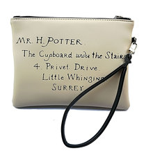 Harry Potter Bag  – Harry Potter Letter Bag