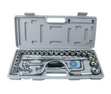 32 pc Spanner Socket Set 1/2