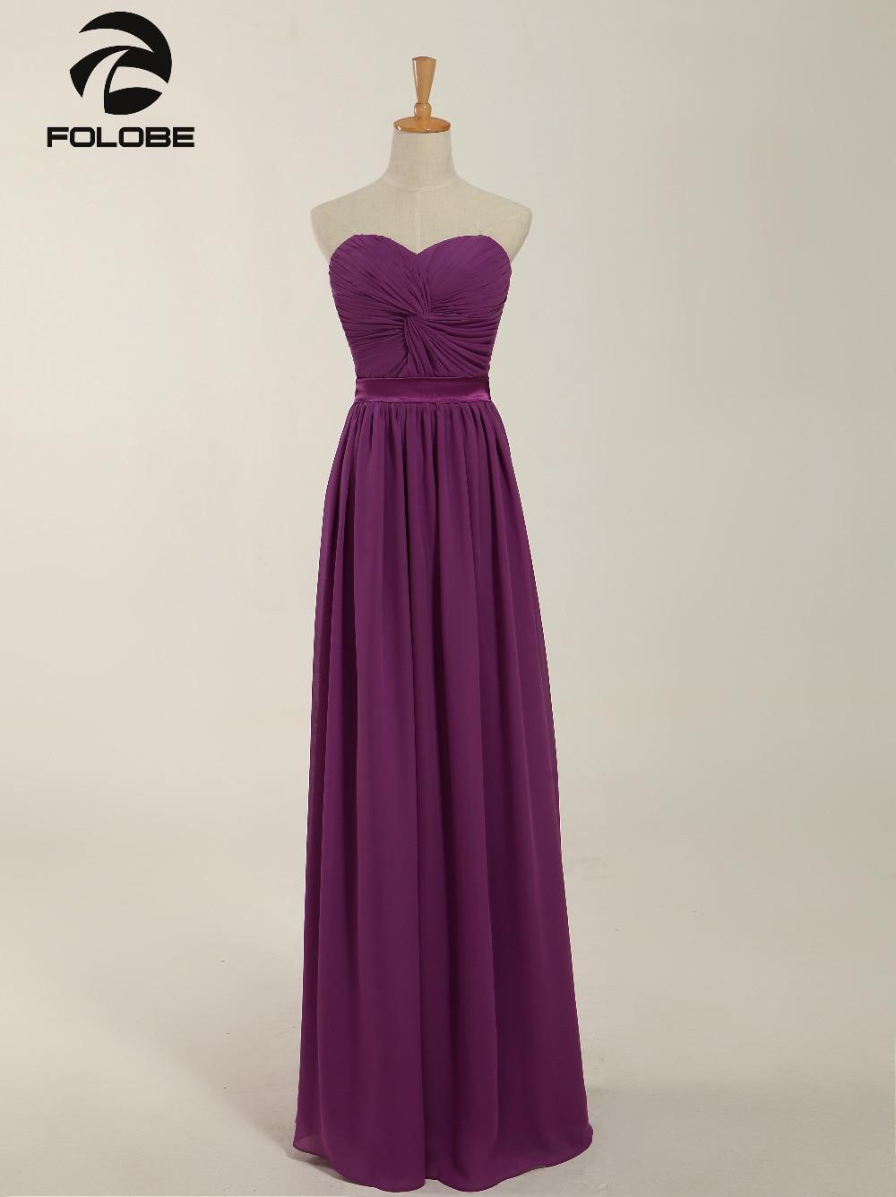 Borgoña Vestidos de dama de honor 2017 vestidos de madrinha tulle ...