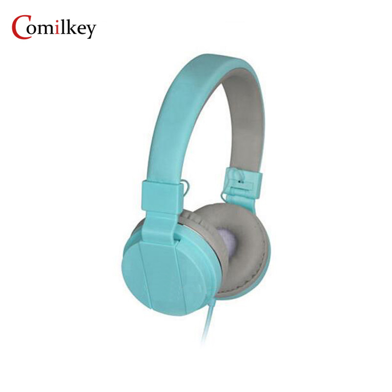 Comilkey W-7 Wired Gaming Headset Deep Bass Game Earphone Computer headphones with microphone headphone For PC Mobile Phone Mp3 bingle gx9000 professional vibration 7 1 sound gaming microphone bass computer usb game noise isolating headphone headphones