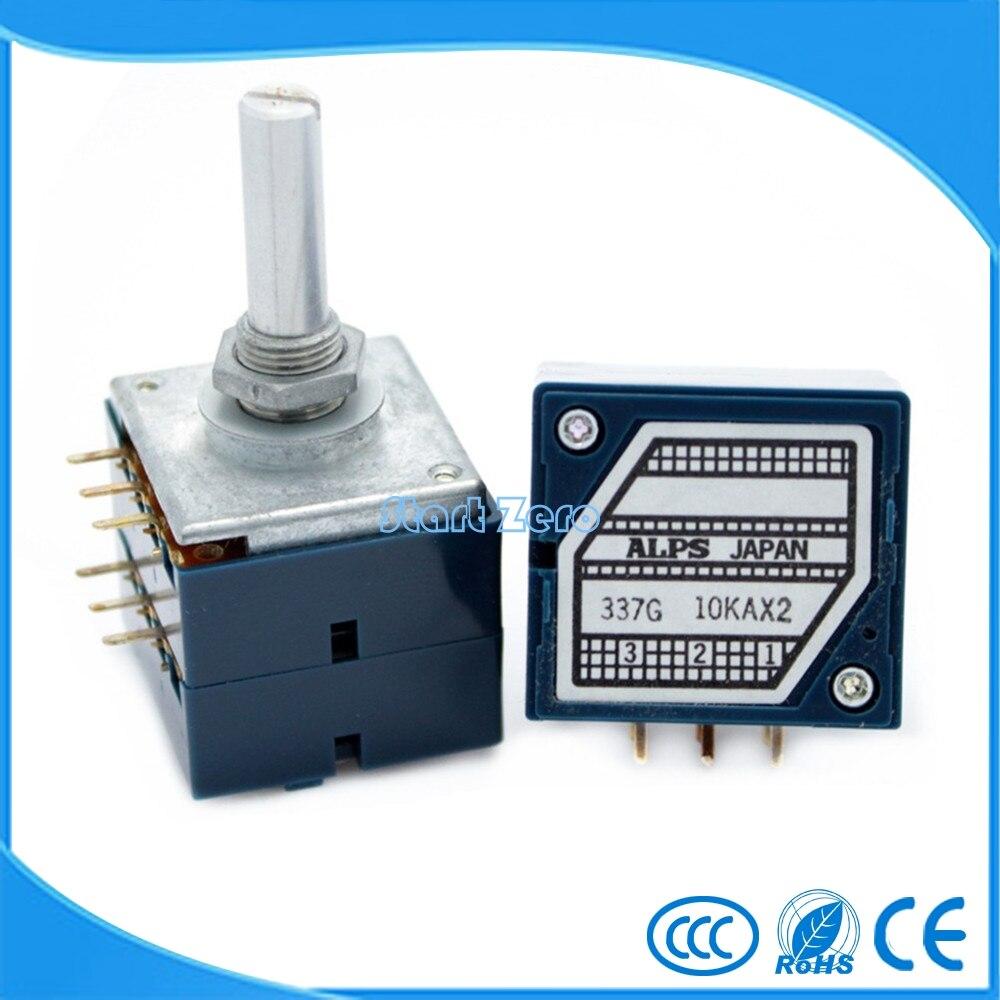 1Pcs 3590S-2 200R 10 tours Résistance réglable potentiomètre bobiné 2W