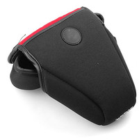Soft Camera Case Bag Cover For Canon EOS 50D 60D 70D 7D With 18 135 18