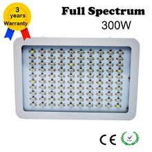 NEW 300 Watt LED Grow Light Full Spectrum Fitolampy LED Plant Growing Lamp led lighting Lamps for Plants Seedlings Reef Tank