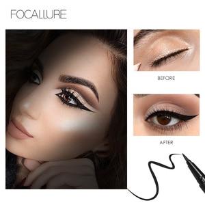 Image 4 - Focallure waterproof liquid Eyeliner Pen Black Eye pencil keep 24H makeup beauty and top quality eyeliner cosmetic makeup
