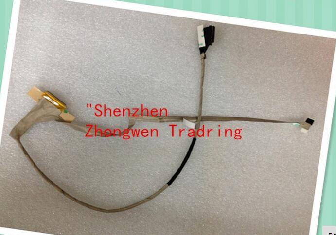 ツ)_/¯Genuine New Free Shipping LVDS LED Cable For Toshiba Satellite ...
