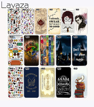 259CA awaii ghibli doodle Transparent Hard Cover Case for Huawei P6 P7 P8 P9 Lite Plus Honor 4X 4C 6 7 G7
