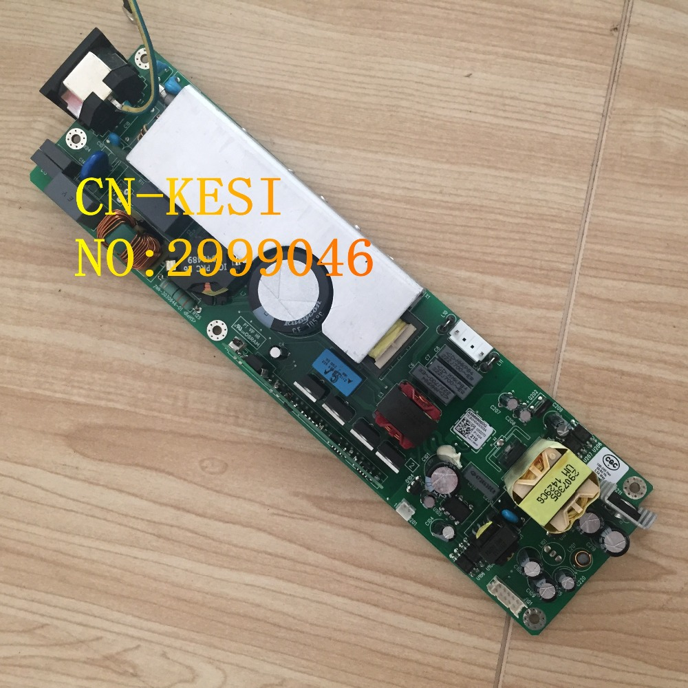 CN KESI New Projector main Power supply lamp ballast A7664100DG A7664101HQ 210W FIT for Optoma HD141X