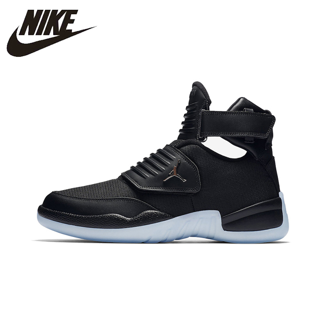 NIKE JORDAN GENERATION AJ12 Original Basketball Shoes Breathable Stability  Height Increasing Lightweight Sneakers For Men Shoes