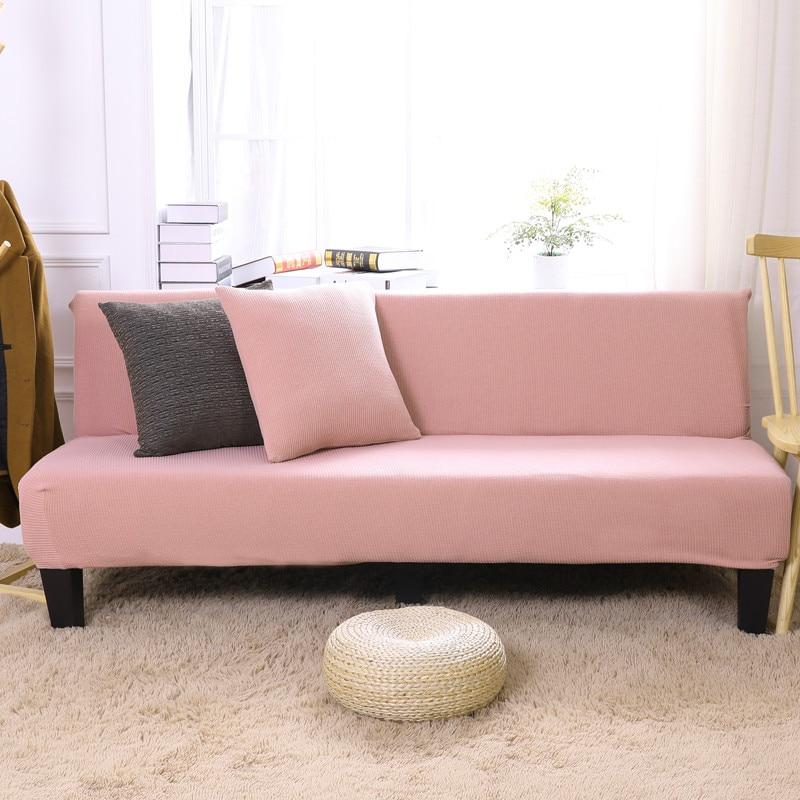 Modern Minimalist Fashion All Inclusive Sofa Bed Set Solid