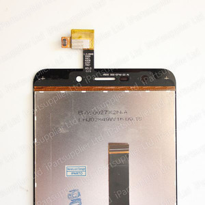 Image 5 - Umi Super LCD Display+Touch Screen 100% Original LCD Digitizer Glass Panel Replacement For Umi Super F 550028X2N