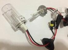 1 пара Ксеноновые свет Замена авто ксеноновая лампа 75 Вт 100 Вт 12 В HID H11 9005 9006 HID ксеноновая лампа фары автомобиля H7 H1 H3 D2 D2H