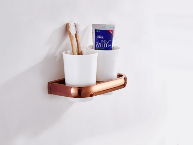 rose gold double cup holder 3
