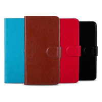 Wholesale Flip PU Leather Cover Case For Oukitel K6000 Plus Special Cell Phones Holster Gift Touch