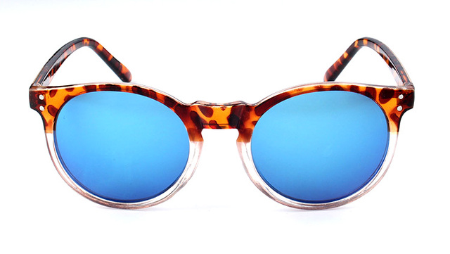 BOUTIQUE New Sunglasses Women Brand Designer Vintage Round sun glasses round frame glasses