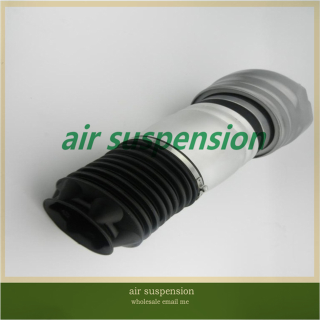 free shipping for Porsche Panamera Front Right air shock absorber air spring air bag suspension repair kits 97034305215