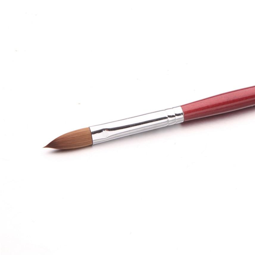 Droship 1Pcs Professional Nail Art Drawing Painting Pen Brush ...