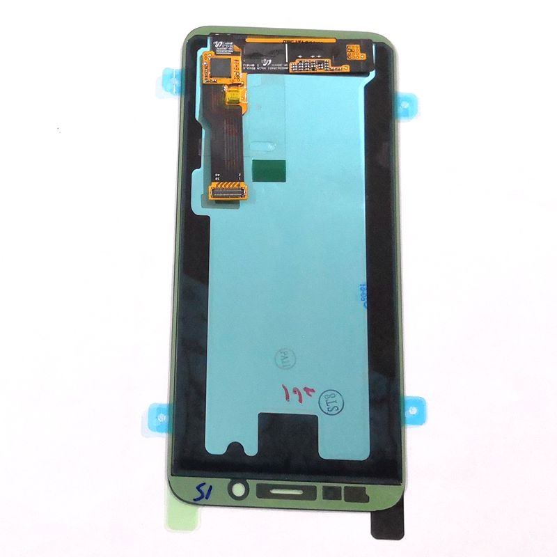 Amoled For Samsung Galaxy A6 2018 A600 A600F A600G Lcd Screen Display+Touch Glass DIgitizer Assembly Repair AmoledAmoled For Samsung Galaxy A6 2018 A600 A600F A600G Lcd Screen Display+Touch Glass DIgitizer Assembly Repair Amoled