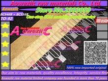Aoweziic 100% nouveau tube amplificateur de puissance de fièvre BC546B BC556B C546B C556B TO 92 original importé (1 paire)