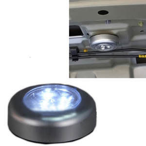 Night LED Light For Cabinet Closet Wall Lamp Night Lights Super Touch Stick  Tap