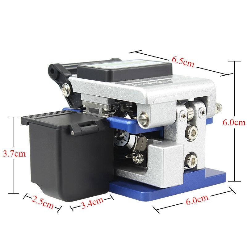 Dedykowany tasak do cięcia na zimno FC-6S Nóż do cięcia włókien - Sprzęt komunikacyjny - Zdjęcie 2