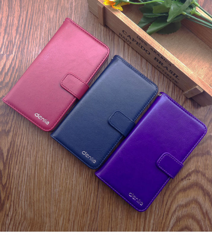 Hot Sale! Doogee S50 Case New Arrival 5 Colors High Quality Fashion Leather Protective Cover For Doogee S50 Case Phone Bag