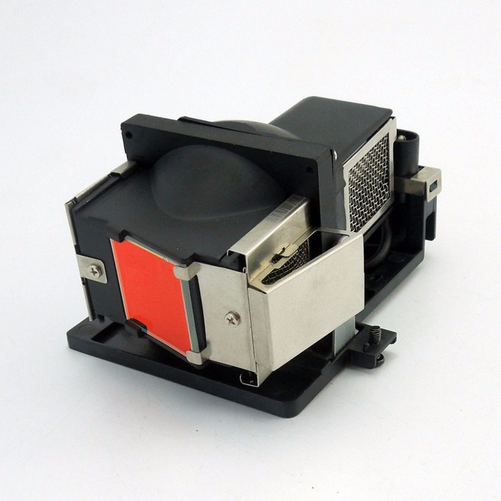 5811100235-S  Replacement Projector Lamp with Housing  for  VIVITEK D-326MX / D-326WX  free shipping compatible bareprojector lamp shp114 5811100235 s for vivitek d326mx d326wx