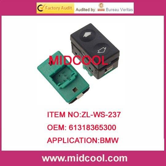 Wysokiej jakości okna przełącznik OE #61318365300 do 318 323 325 328 M3