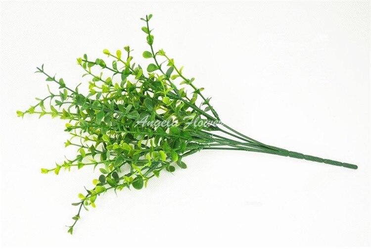 Герберов штук, трава для украшения букетов фото
