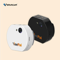 Full 1080 HD 10 Meters Wifi Control Action Household Wearable Camera With 32GB Storage Real Time