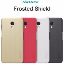 Meizu M6S Case Meizu M6S Cover NILLKIN S