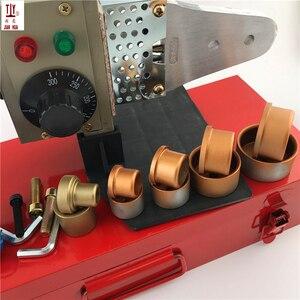 Image 5 - 1 セット配管ツール 220V 600 ワット温度 Controled Ppr 溶接機プラスチックチューブ Wlelder パイプ溶接機