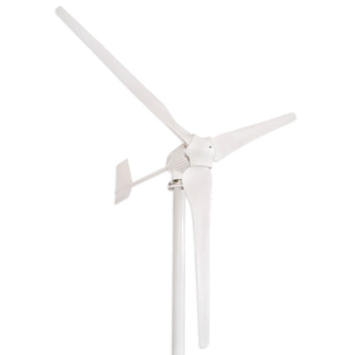 Tumo-Int 1000 Watts 3 Blades Wind Turbine Kit with MPPT Controller (48V)