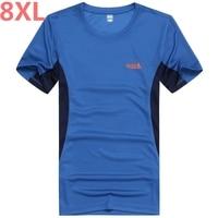 10XL 9XL 8XL T Shirts Men Compression Shirt Men S MMA Tshirt Short Sleeve Quick Dry