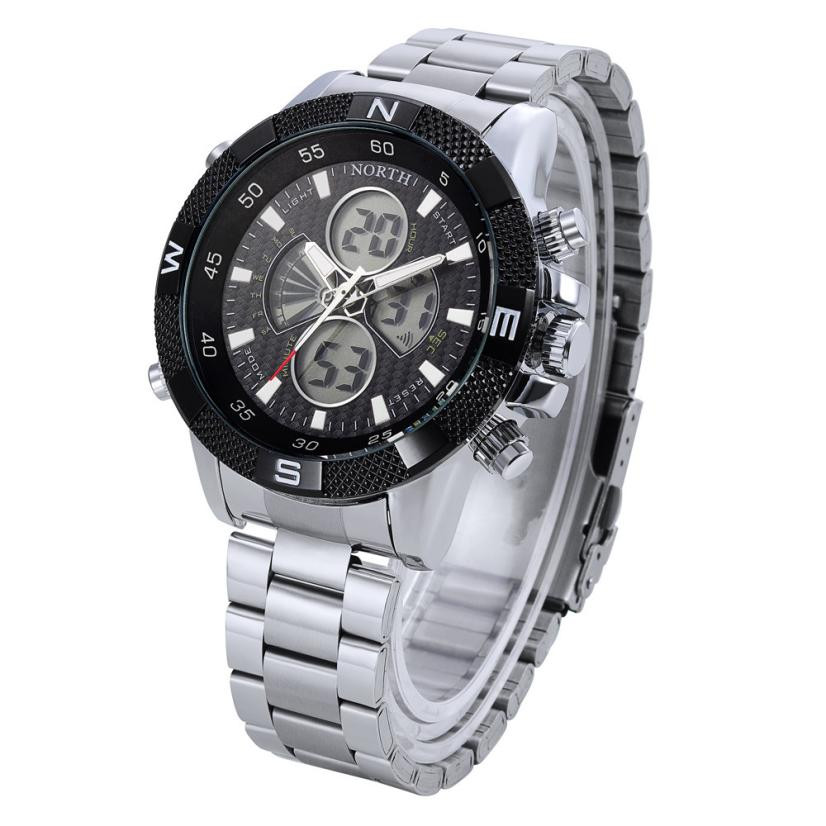 online buy whole mens stylish watches from mens stylish new stylish mens watches waterproof luxury stainless steel bracelet wrist watch men s top brand calendar clock