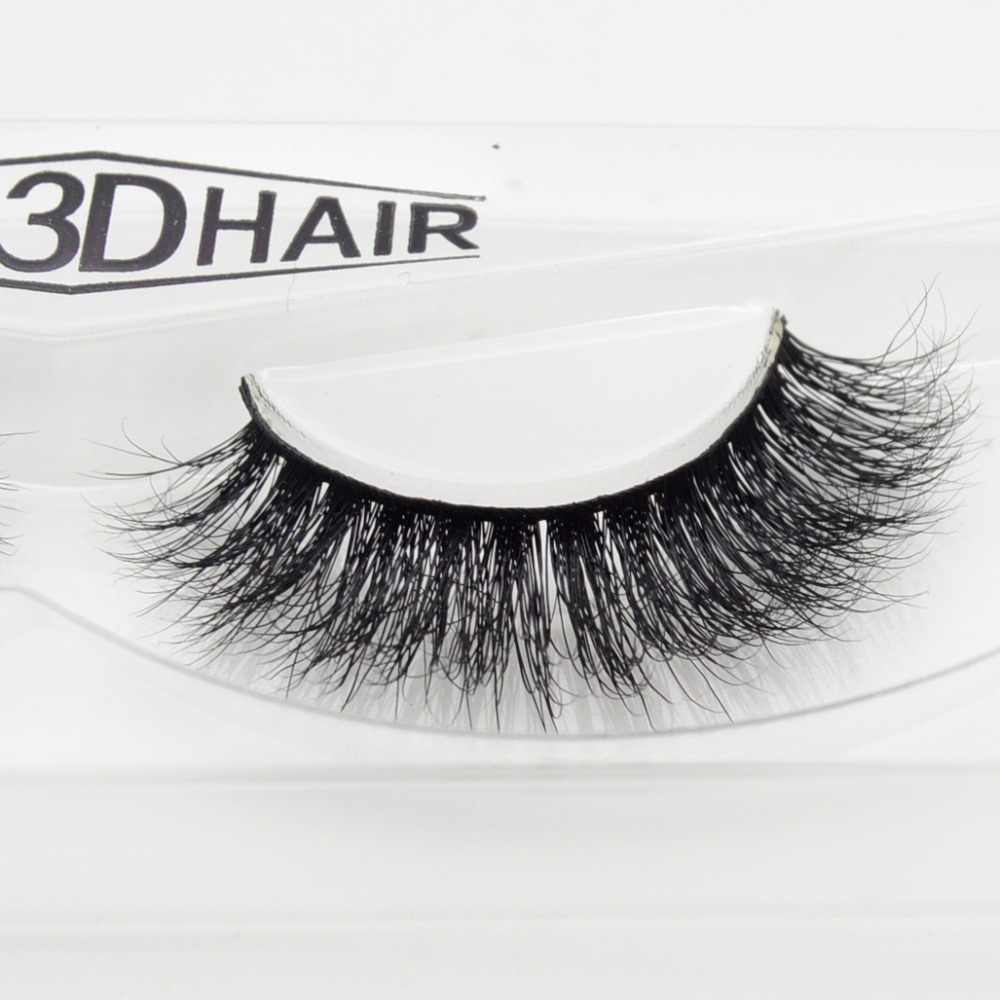 68f5c6e3af2 Detail Feedback Questions about Visofree 3D Mink Eyelashes Upper Lashes 100%  Real Mink Strip Eyelashes Handmade Crossing Mink Eye Lashes Extension A06  on ...