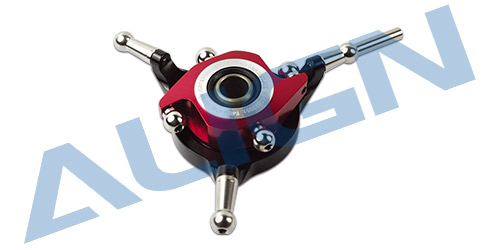 Align T-REX 470L CCPM Metal Swashplate H47H011XXW trex 470 Spare parts Free Track Shipping align trex 700 ccpm metal swashplate silver hn7017qf trex 500 spare parts free shipping with tracking