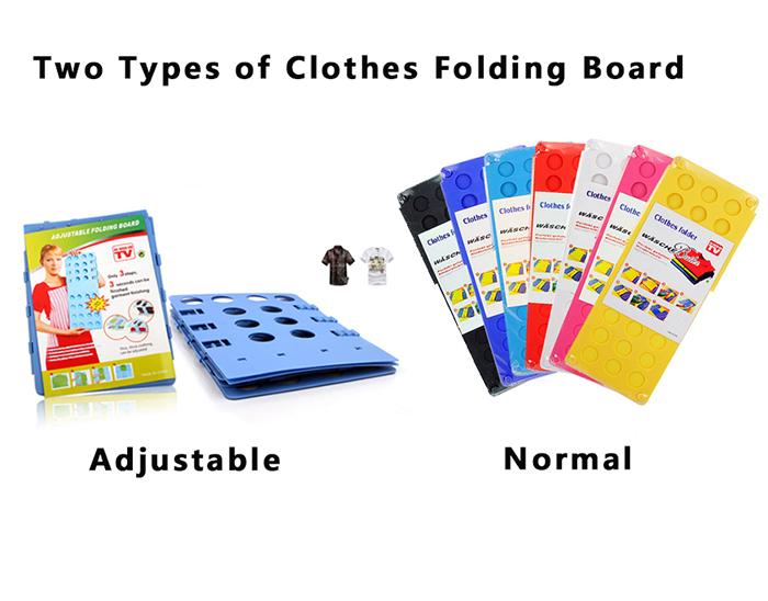 T-Shirt Adjustable Folding Board