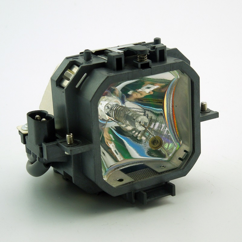 High Quality Projector Lamp ELPLP18 For EPSON PowerLite 730c/PowerLite 735c/V11H055020 With Japan Phoenix Original Lamp Burner high quality projector lamp elplp08 for epson powerlite 9000i v11h0289 v11h0280 v11h0290