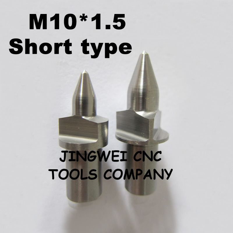 Solid carbide flow drill M10 Tensile drill,Frictiondrill,form drill flat type