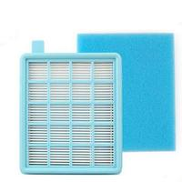 Hepa Filter For Philips FC8470 FC8471 FC8472 FC8473 FC8630 FC8631 FC8632 FC8635 FC8636 FC8645 FC9320 9321
