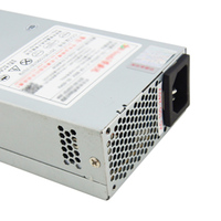 High Quality Silver Durable 180W Ordinary Desktop Computer Power Supply SD998