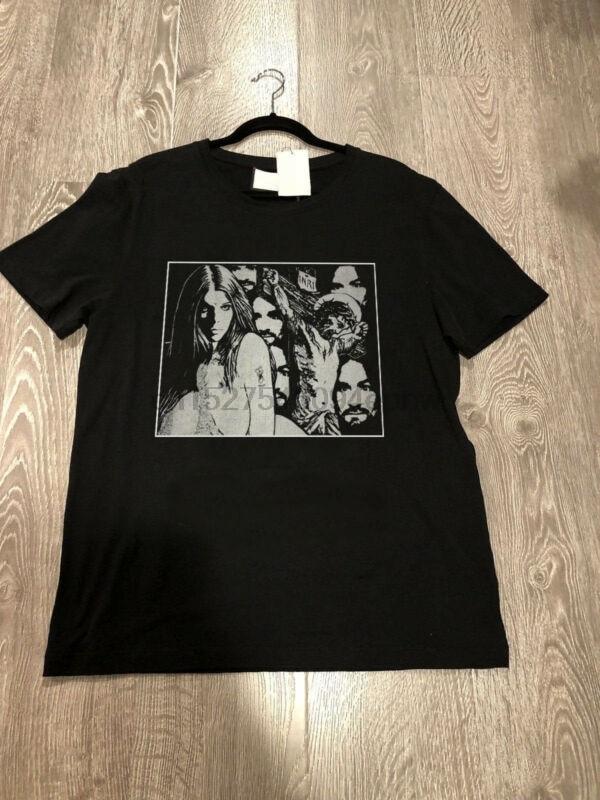 Hot Rare Vintage MOTHER LOVE BONE Band T-Shirt Gildan Top Best Reprint New