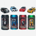 Remote Control Coke Can toys High Speed Truck Mini pop-top cans RC Car 4 colors random delivery Electronic kids boy toys